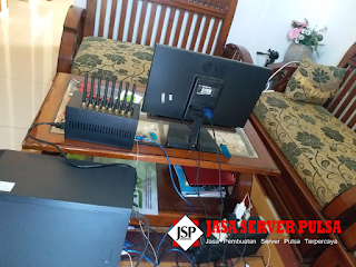 Keunggulan Bisnis Server Pulsa, Untung Hingga Jutaan Rupiah