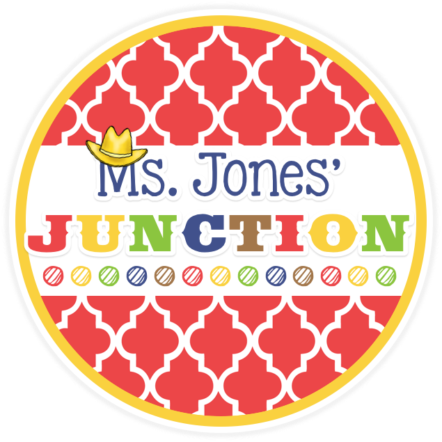 Ms. Jones' Junction