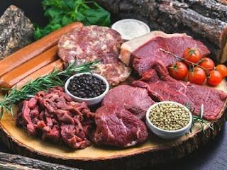 Cara Agar Daging Kurban Tidak Bau