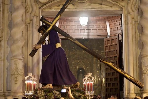 La Quinta Angustia volverá muy diferente a Córdoba del 'parón'