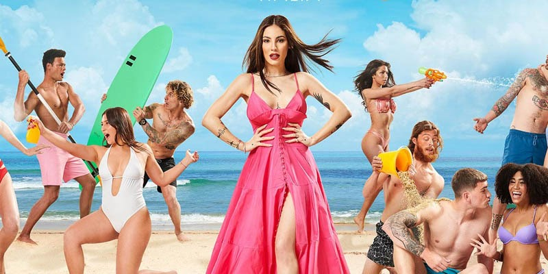 Love Island Italia: la nobile Lucrezia e Marco sono i nuovi bombshell