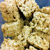 Easy Homemade Rice Crispy Treats Recipe