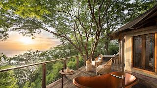 Costa Rica Honeymoon Destinations kasiiya resort