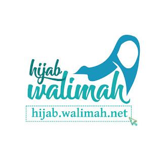 hijab walimah