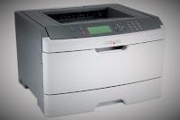Descargar Driver impresora Lexmark E460DN Gratis