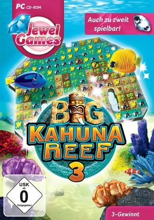 Big kahuna reef 2: chain reaction: free online games www.