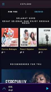 Aplikasi Download MP3 Gratis Langit Musik