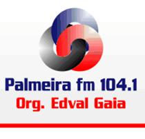 Ouvir agora Rádio Palmeira FM 104.1 - Palmeira dos Índios / AL