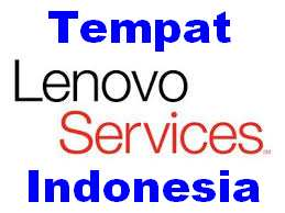 Lenovo Service Center di seluruh Indonesia