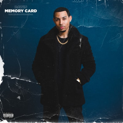 Dawin - Memory Card (2019) - Album Download, Itunes Cover, Official Cover, Album CD Cover Art, Tracklist, 320KBPS, Zip album