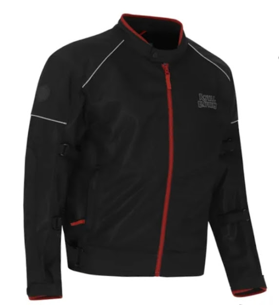 Best summer riding jacket for men