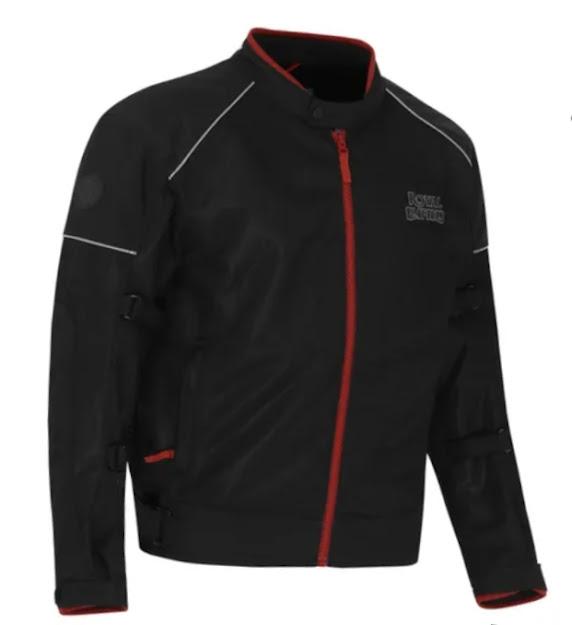 Best summer riding jacket for men