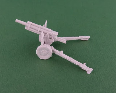 105mm Howitzer picture 1