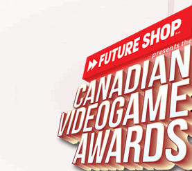Canadian Video Game Awards 2013