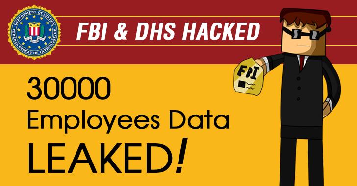 fbi-dhs-hacked