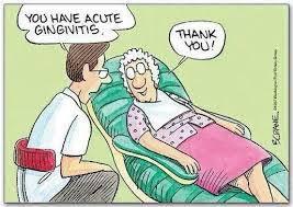 Acute Gingivitis