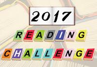 2017 Reading Challenge image