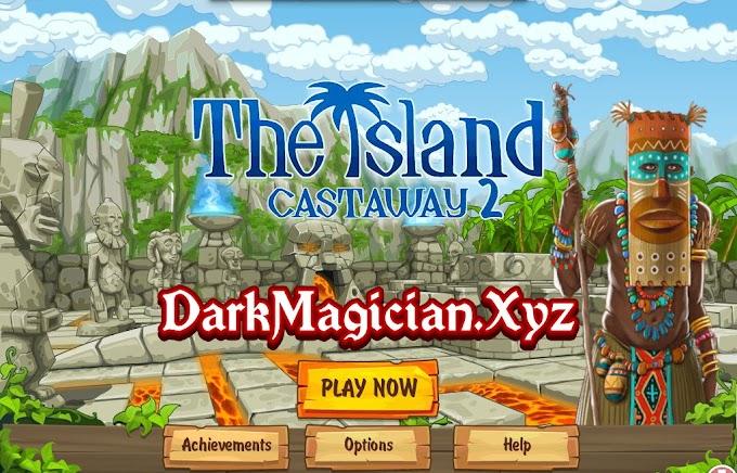 আপনার কম্পিউটার কিংবা Android মোবাইলে খেলুন The Island Castway 2