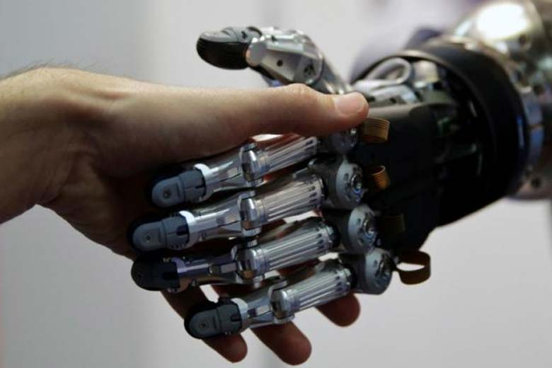 New Skill of Robotic Technology Will Pick Up in 2017 [TechnoUpdate ...