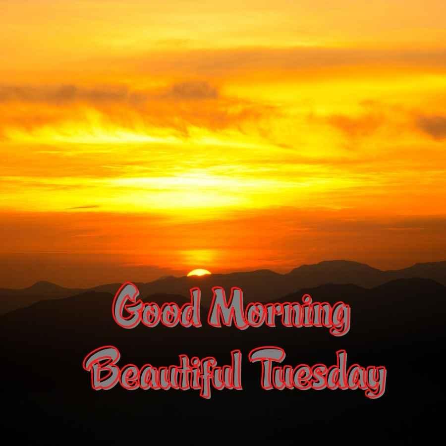 good morning image wednesday
