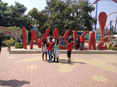Adlabs imagica the theme park
