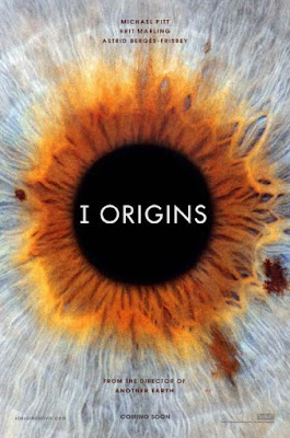 Sinopsis I Origins (2014)