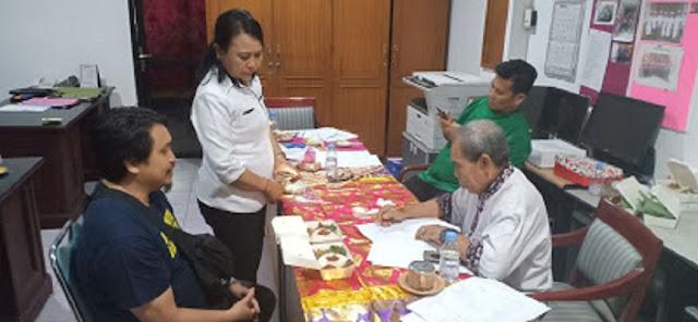 200 UMKM Kuliner Denpasar Ikuti Food Test Serangkaian Denfest Tahun 2019