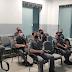 Instrutores do PROERD participaram de videoconferência para definir ações para a pandemia