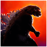 Godzilla Defense Force V2.3.4 Mod Apk