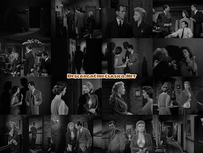 La mansión de los horrores (1959)