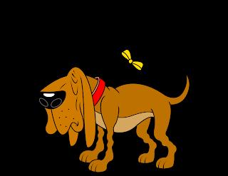http://www.scoobymascotes.com/2017/07/lazo-amarillo-en-el-collar-de-un-perro.html