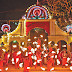 கதிர்காம உற்சவத்தில் பக்தர்களுக்கு தடை விதிக்கப்பட்டுள்ளது