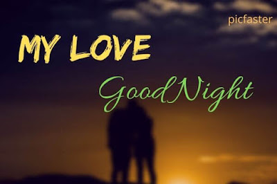 Best New Romantic Good Night Images For Boyfriend