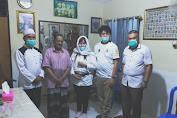 SONYA-SYARIF Roadshow ke Tokoh Agama Islam di Manado