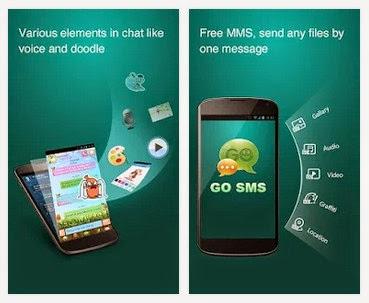 go sms pro premium features