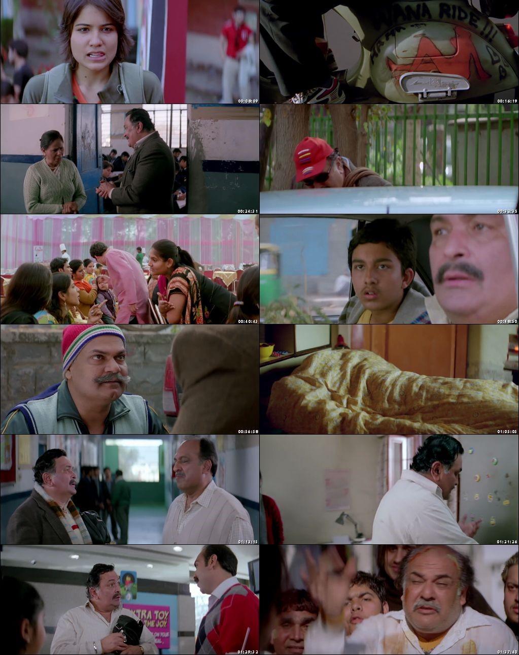 Do Dooni Chaar 2010 Full Hindi Movie Download