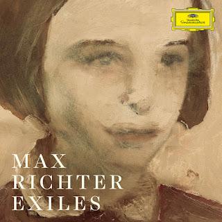 Max Richter Exiles; Baltic Sea Philharmonic, Kristjan Järvi; Deutsche Grammophon