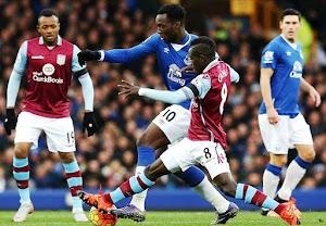 Prediksi Skor Aston Villa vs Everton 24 Agustus 2019