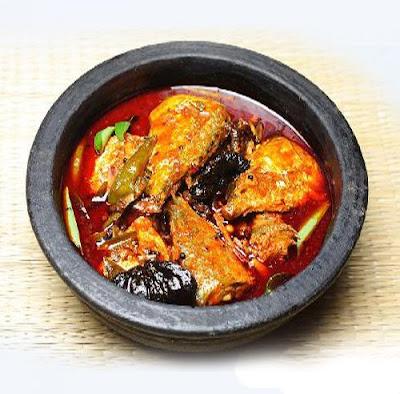 kerala fish 1 curry