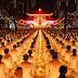 Hướng dẫn cách cúng khấn tế lễ khi đi chùa theo đúng những quy định cơ bản của nhà chùa.