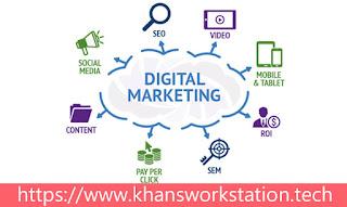 Digital Marketing service Bangladesh