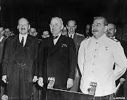 দ্বিতীয় বিশ্বযুদ্ধ: ফলাফল ও প্রভাব