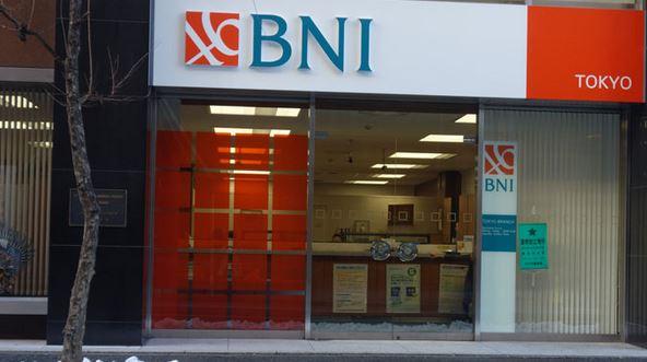 Alamat Lengkap Bank BNI Di Jakarta Barat