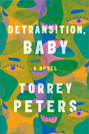 Detransition Baby By Torrey Peters In Pdf