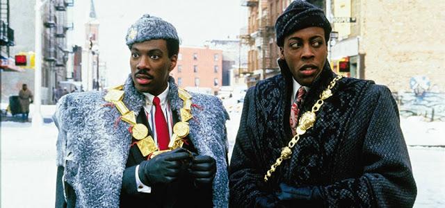 Trailer de 'Um Príncipe em Nova York 2' deve ser lançado nos próximos dias