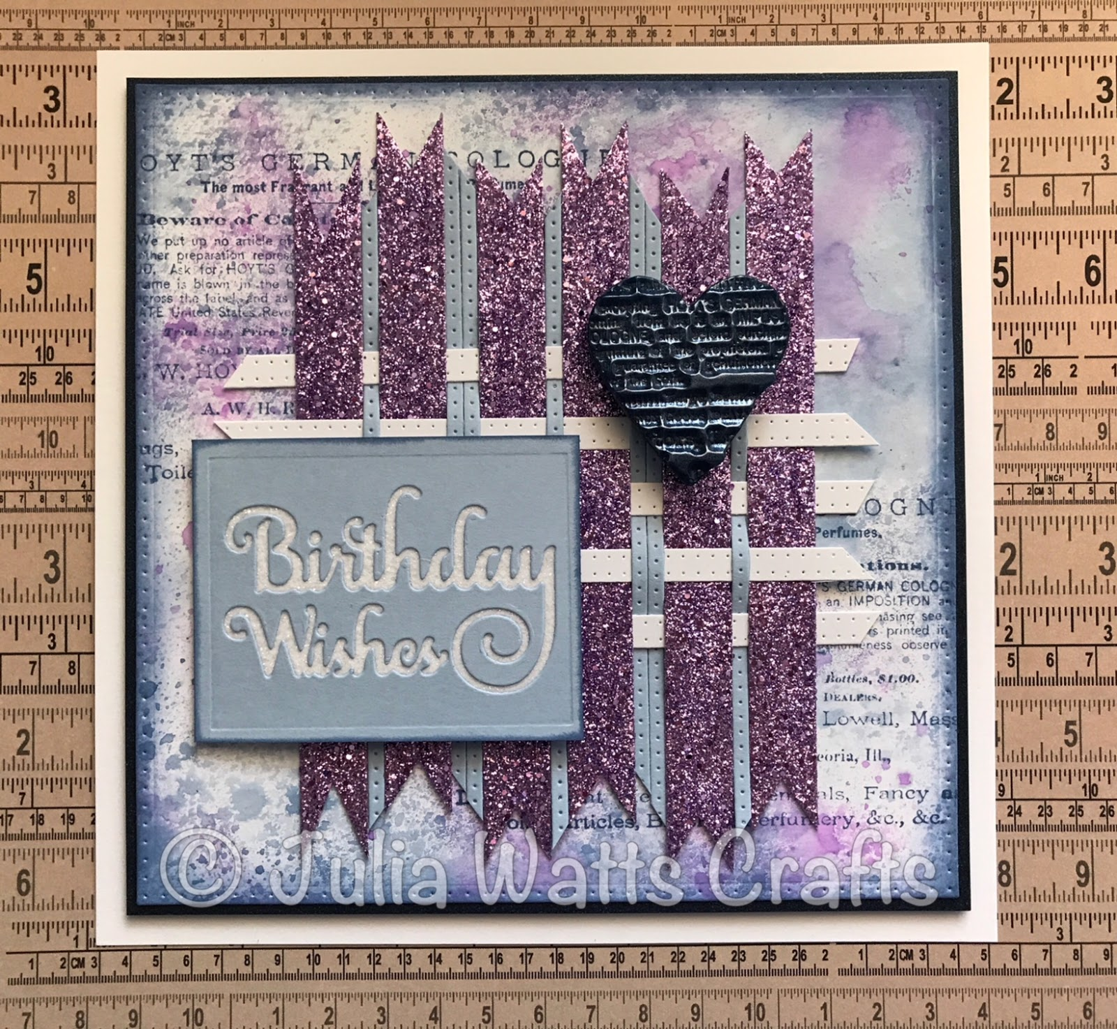 For The Background I Used A Leftover Middle Piece Of Coconut White Card That D Cut Frame From Using Sue Wilson S Double Pierced Squares