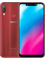 Tecno CF7K Camon 11 Firmware Download