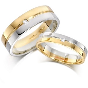 which is most expensive white gold or yellow