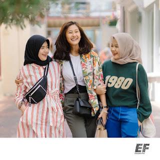 Strategi Pembelajaran EF Adults Kursus Bahasa Inggris Profesional