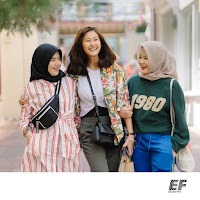 Percakapan Bahasa Inggris Perkenalan Diri dengan Teman